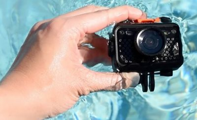 best waterproof digital camera