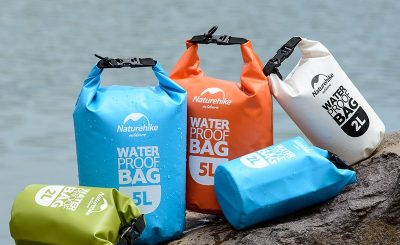 best waterproof bag