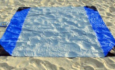 best waterproof blanket