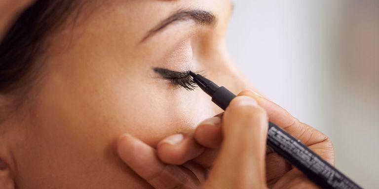 best waterproof eye liner