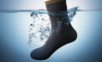 best waterproof socks
